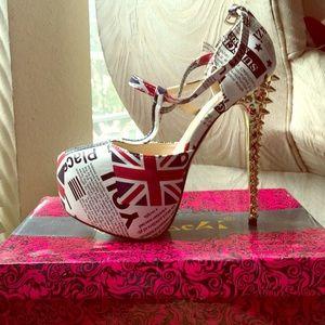 Shoes - New heels